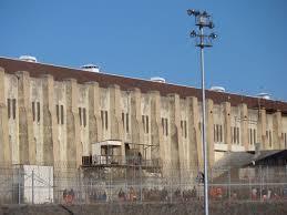 san quentin prison california san rafael marin county