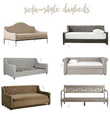 Best  Daybed Couch Ideas On Pinterest Inspire Me Home Decor - Sofa bed frames