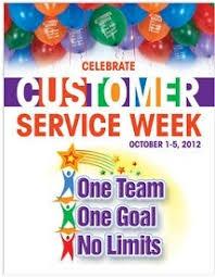 best 25 customer service week ideas on employee