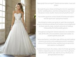 wedding dress captions your s wedding dress by anynomous1234alt on deviantart
