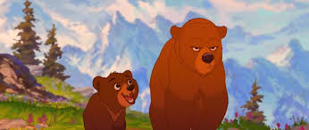 brother bear movie review movie reviews simbasible