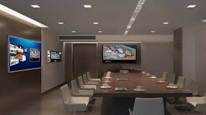 Techoffice by Home Office High Tech Rooms Furniture Ideas High Tech Office