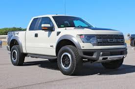 Ford Raptor Truck 2012 - 2013 ford f 150 svt raptor adds new color option ford f 150 blog