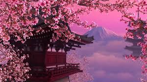 cherry blossom pics ups and downs cherry blossom instrumental hd 1080p youtube