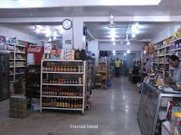 main market gulberg 3 floor building for rent emerald island