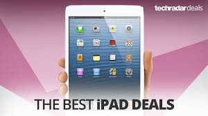 does amazon put cpus on sale for black friday the best cheap ipad deals in october 2017 techradar