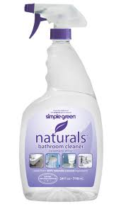 Best Cleaner For Bathroom The Top Eco Friendly Bathroom Cleaners