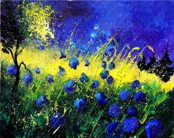 corn flower blue stunning cornflower blue artwork for sale on prints