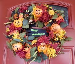 Pinterest Halloween Wreaths by Homemade Wreaths Prepared Lds Family Homemade Halloween Wreath