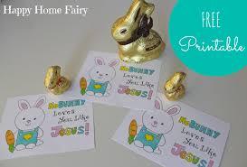 nobunny loves you like jesus free printable happy home fairy