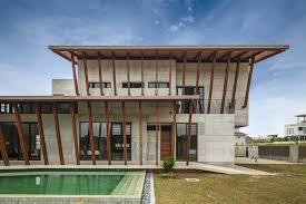 impressive design ideas architecture malaysia house 4 kuee