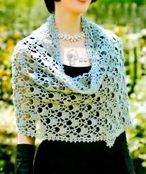 crochet wrap stylish easy crochet crochet wrap pattern