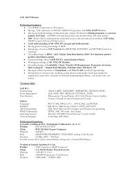 sample sap mm consultant cover letter sap ehs resume resume cv