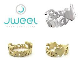 Learning To Make Jewelry - 3d printing jewelry make 3d jewlery designs with jweel 3d
