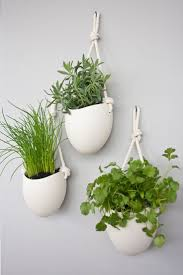 indoor modern planters best 25 contemporary planter accessories ideas on pinterest