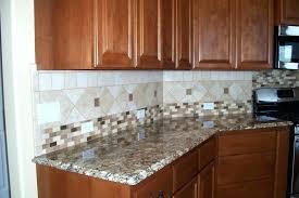 tile backsplash kitchen backsplash tile for kitchen metal tile glass subway tile