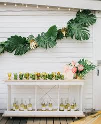 90 best palm leaf party images on pinterest 1st birthdays