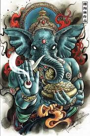 อกganesha น กรบ pinterest ganesha tattoo and ganesh