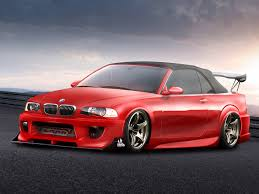 bmw e46 m3 cabrio by bentuning on deviantart