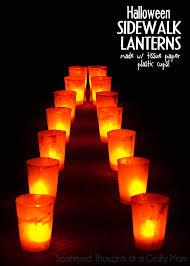 images of halloween walkway lights 170 best black light 3d haunts