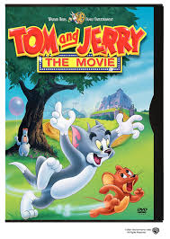 amazon tom jerry movie richard kind dana hill