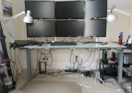 Ikea Fredrik Standing Desk by Valuable Ideas Finest Industrial Style Desk Diy Tags Dramatic