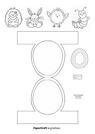 Easter Decorations Coloring Pages by 857 Best Easter Spring Images On Pinterest Easter Crafts
