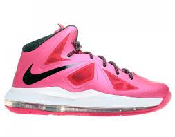 nike lebron x gs girls u0027 basketball shoes sneakers4u com