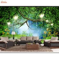 Forest Mural by Compare Prices On Forest Murals Online Shopping Buy Low Price