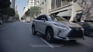 lexus rx 350 manual 2017 lexus rx u201cto err is human u201d youtube