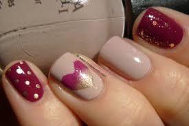 love varnish 31 day nail art challenge gradient nails