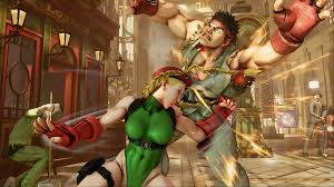 street fighter 5 ps4 beta doesn u0027t let you invite friends use the