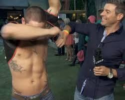 Jeff Schroeder Backyard Interviews Big Brother 16 Backyard Interviews Beast Mode Cowboy