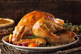 talking turkey for thanksgiving recipes herald review
