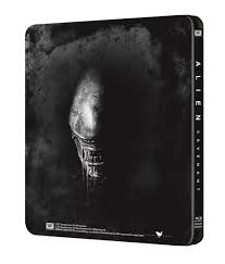 First Look At U0027alien U0027 Six Film Collection And U0027alien Covenant