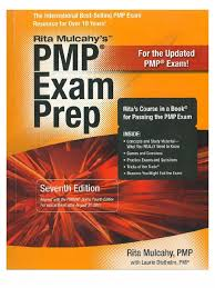 pmp exam prep 7th edition rita mulcahy