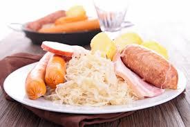 alsace cuisine traditionnelle les plats typiques la cuisine d alsace lorainne