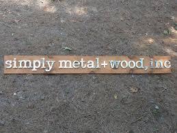 simply metal wood inc
