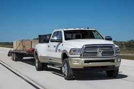 Dodge Ram 6500 Truck - ford and ram locked in numbers dispute