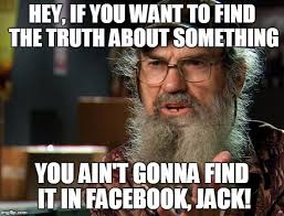 Uncle Si Memes - uncle si 2 imgflip