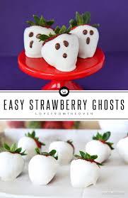 Halloween Treats Best 25 Easy Halloween Treats Ideas On Pinterest Easy Halloween