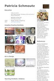 Art Teacher Resume Sample by Substitute Teacher Resume Samples Visualcv Resume Samples Database