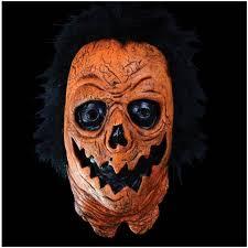 pumpkin mask candy corn julien pumpkin mask officially licensed by