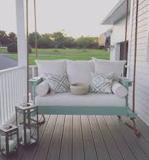 free shipping the all american porch bed swing crib size