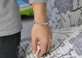 bracelet style vintage images Thai silver jewelry 925 silver bracelet original handmade vintage jpg