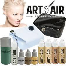 Professional Airbrush Makeup Machine Airbrush Makeup Ebay