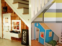 ideas for space under stairs home design u0026 layout ideas
