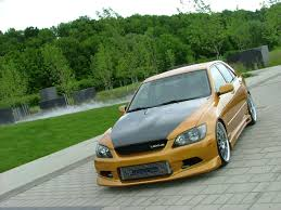 lexus is300 best turbo kit any is300 with deep dish rims page 2 lexus is forum