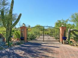 ranch house on 3 88 acres tucson southern arizona best places to