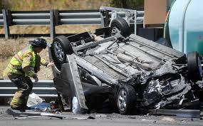 Six Flags Texas Accident Vacaville Woman Dies In I 80 Crash
